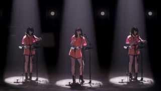 Kimbra – Settle Down (Live)