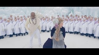 Alex Boyé & Lexi Walker feat. One Voice Children's Choir – Let It Go