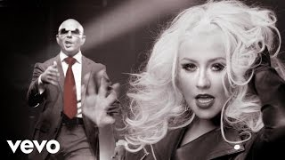 Pitbull – Feel This Moment feat. Christina Aguilera (clip et paroles)