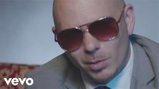 Pitbull – Give Me Everything ft. Ne-Yo, Afrojack & Nayer (clip et paroles)