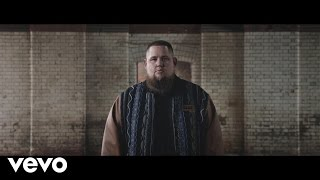 Rag'n'Bone Man – Human (clip et paroles)