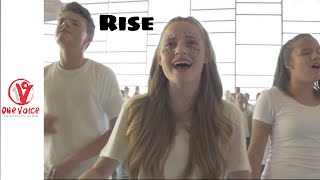 One Voice Children's Choir – Rise (Rio 2016 Summer Olympics)