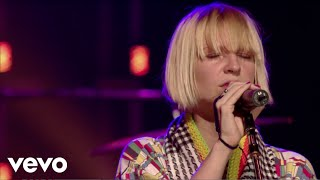 Sia – Breathe Me (Live At SxSW)