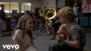 Taylor Swift – Everything Has Changed feat. Ed Sheeran
