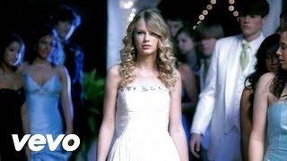 Taylor Swift – You Belong With Me