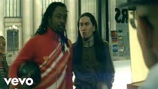 The Black Eyed Peas – Pump It