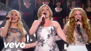 Celtic Woman – We Wish You A Merry Christmas (Live)